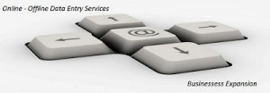 Focus On Business Expansions : Outsource Data Service